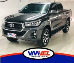 Toyota Hilux Srx 2019 Edição Especial de aniversário