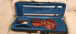 Violino Eagle 4/4 VE 441 + Espaleira