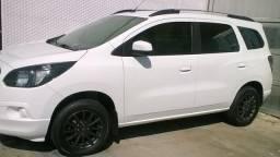 Gm - Chevrolet Spin - 2016