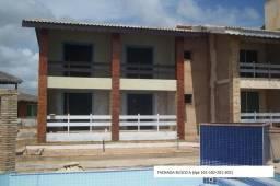 Apartamento em frente ao mar, preço R$ 60.000,00
