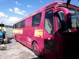Ônibus loja documentado - 1988