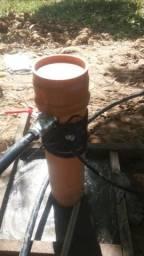 Perfuração de poço