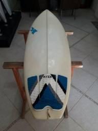 Prancha de Surf 5'8 33L Ótimo estado