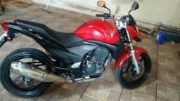 Vendo CB300 2010/2011 - 2010