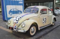 Volkswagen Fusca 1300 1962