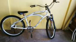 Bicicleta Vision