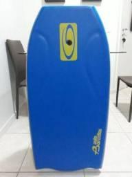 Bodyboard Genesis Paulo Barcelos (nunca usado)