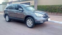 CR-V 2.0 LX 16V Flexone 2WD - 2011