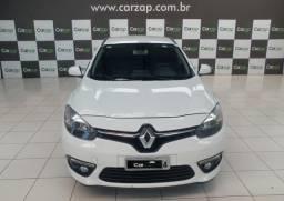 Renault - FLUENCE Sed. Dynamique 2.0 16V FLEX Aut. - 2015
