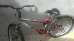 Bike Caloi super conservada