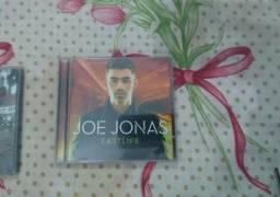 CDs Jonas Brothers
