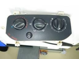 Painel Comando Ar Condicionado Clio