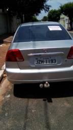 Vendo Civic 2001/02 - 2001