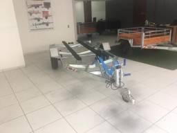 Carretinha Jet completa