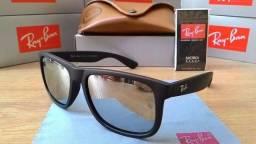 Óculos Ray Ban Justin Original (Promoção)!!!