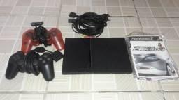 PlayStation 2 Super Conservado