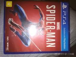 Spider - Man PS4