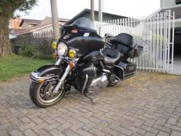 Harley-davidson Electra Glide Ultra Classic - 2008