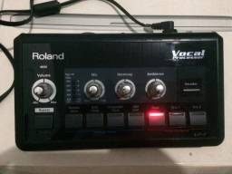 Processador Vocal VP7 Roland (Backing Vocals)