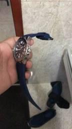 Relógio Tommy ORIGINAL NA CX