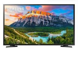 """Smart TV LED 43"""" Full-HD Samsung UN43J5290 - Bivolt"""