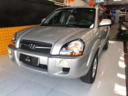 Hyundai Tucson Gls 2.0 Flex Automática Impecável R$ 48900,00 - 2015
