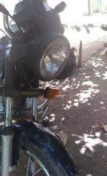 Moto honda 99 - 1999