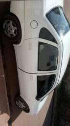 Corsa Classic Branco Bem Concevado. - 2010