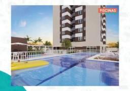 Apartamento Zionni da Nassal - Prox. á Av. Tancredo Neves em Aracaju - 2 ou 3/4 com suíte