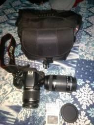Câmera kanon