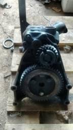 Bomba de óleo motor volvo b58