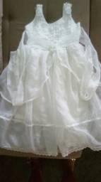 Vendo vestido para formatura, batizado