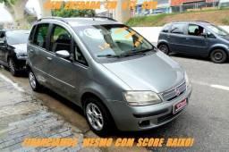 Fiat Idea Elx 1.4 8V Flex 2008/2008