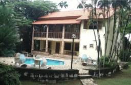 Casa Jardim Martinelli em Penedo Itatiaia com terreno de 2.500m². A casa com 420m²