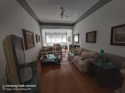 Apartamento à venda com 2 dormitórios em Copacabana, Rio de janeiro cod:586027