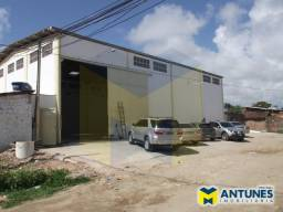 GA-0276 - Alugue galpão em Piedade com 420m²