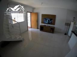 Casa à venda com 2 dormitórios em Lagoa de jacaraípe, Serra cod:CA296RS