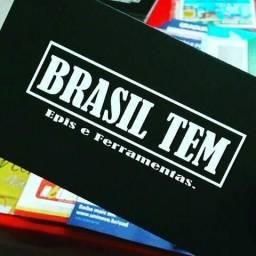 Brasil tem