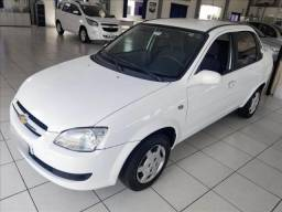 CHEVROLET CLASSIC 1.0 MPFI LS 8V FLEX 4P MANUAL - 2012