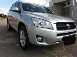 Toyota Rav 4 / 2.4 - 2011