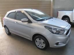 Ford - Ka - 2015