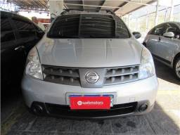 Nissan Livina 1.6 s 16v flex 4p manual - 2010