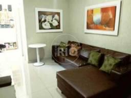Apartamento à venda com 2 dormitórios em Grajaú, Rio de janeiro cod:MIR2030