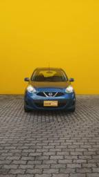 Nissan March S Flax 2016 - 2016