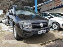 Duster expression 1.6 manual - 2017
