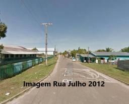 Casa com 4 dormitórios à venda, 180 m² por R$ 87.210,02 - Centro - Guajará/AM