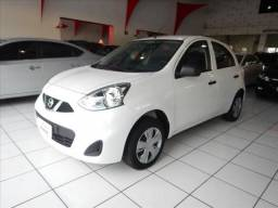 Nissan March 1.0 s 12v - 2016