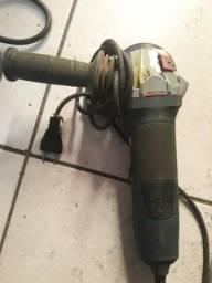 Vendo esmerilhadeira Bosch Professional