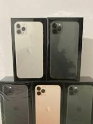 11 Pro Max 64GB iPhone - aceito seu iPhone usado na troca - Loja Fisica