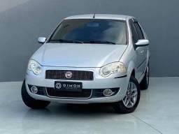 Fiat Siena 1.4 ELX - 2008